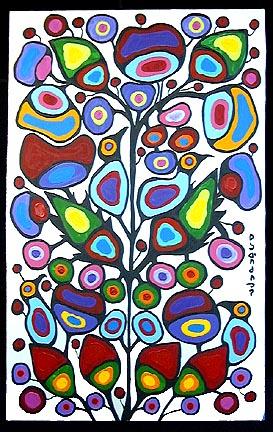 tree-of-life morrisseau