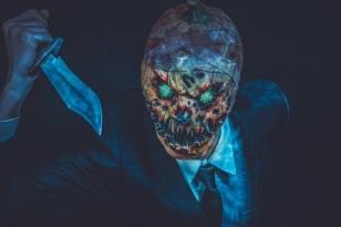 man-spooky-pumpkin-halloween-darkness-blue-1408181-pxhere.com